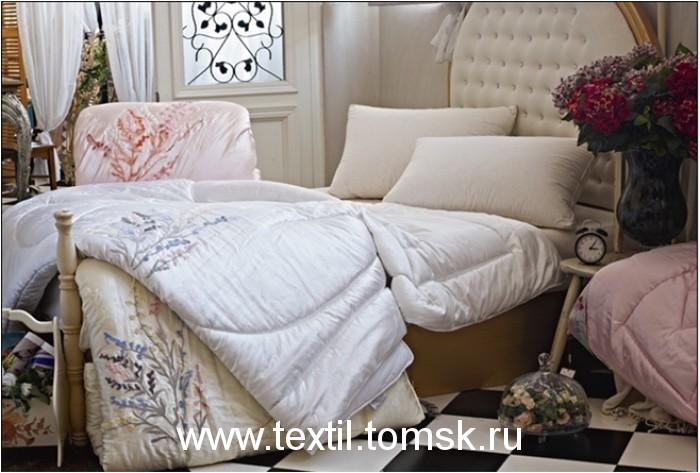 Одеяло для сна, наполнитель шелк.