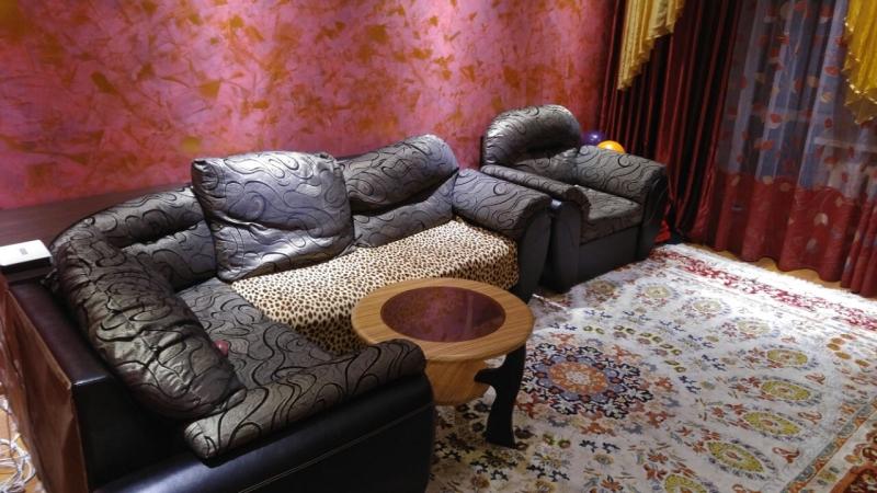 Продам уютную и тплую квартиру в Семее