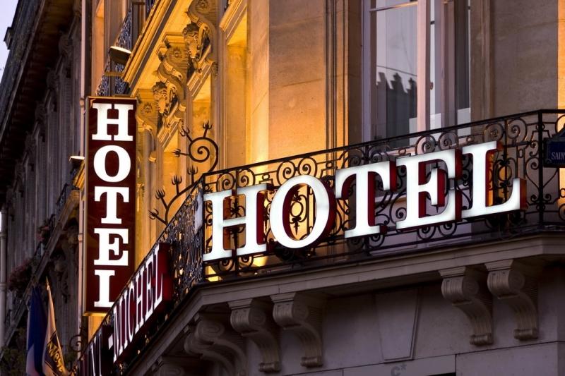Продается отель в Германии.